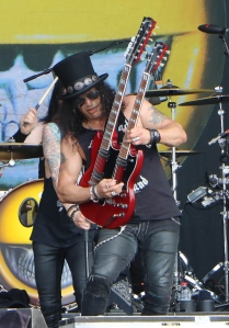 Hellfest 2015 - Slash 02